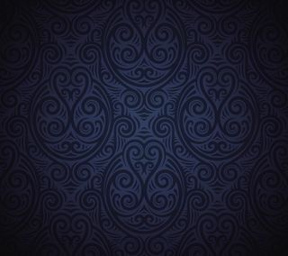 Обои на телефон шаблон, текстуры, сони, синие, z1 blue, z1, xperia, sony