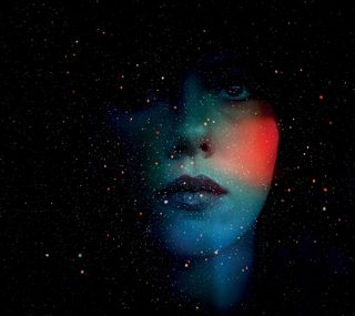Обои на телефон конепт, лицо, леди, космос, звезды, женщина, абстрактные, vision