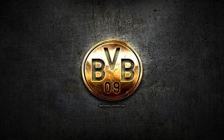Обои на телефон эмблемы, футбол, логотипы, дортмунд, боруссия, bvb