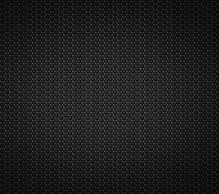Обои на телефон стальные, черные, текстуры, металл, hex