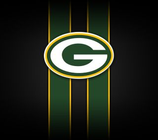 Обои на телефон футбол, логотипы, зеленые, залив, packers, nfl