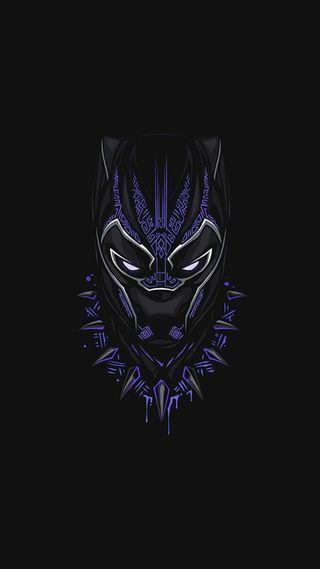 Обои на телефон пантера, черные, череп, супер, обезьяны, железный, дракон, tel, dragon, blackpanther