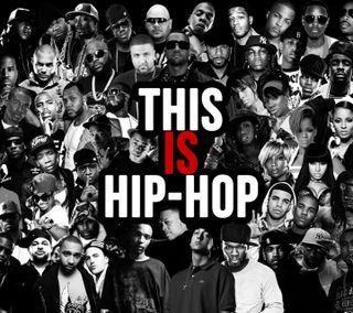 Обои на телефон хоп, хип, рэп, this-is-hip-hop, this