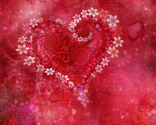 Обои на телефон валентинки, счастливые, сердце, любовь, красые, день, love, happy