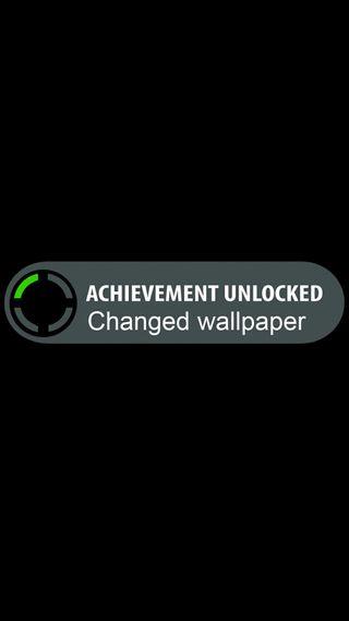 Обои на телефон разблокировать, менять, xbox, unlocked, achievment, achievement