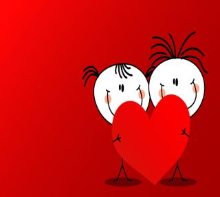 Обои на телефон валентинки, любовь, love