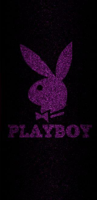 Обои на телефон обложка, кролики, сверкающие, розовые, rabbit sparkle, playboy