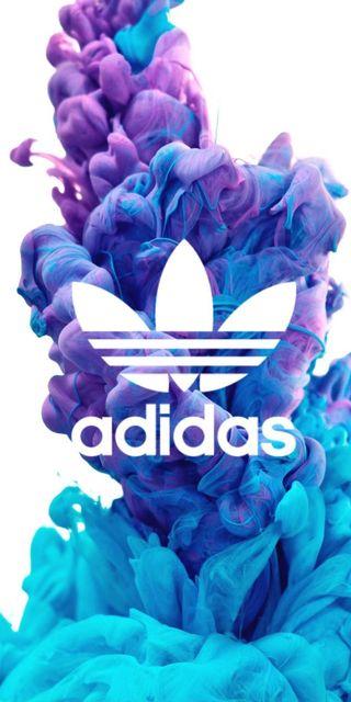 Обои на телефон спортивные, логотипы, адидас, adidas