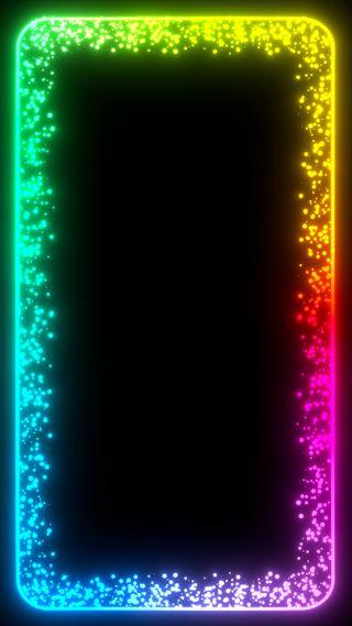 Обои на телефон Frames, RGB, borders, cosmic, energies, frames, galaxy, glare, particles, power, powers, purle, sides, rgb stars frame 1, черные, синие, галактика, темные, розовые, ночь, космос, звезды, грани, звезда, магия, сияние, яркие, энергетики, точки, фиолетовые, тьма, бок, цветение, волшебные, граница, искры, мощный, рамка