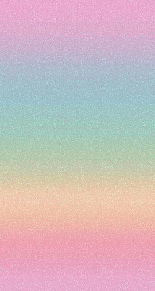 Обои на телефон сверкающие, цветные, радуга, милые, блестящие