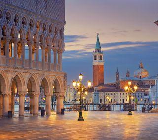 Обои на телефон сан, марко, итальянские, италия, европа, венеция, piazza san marco