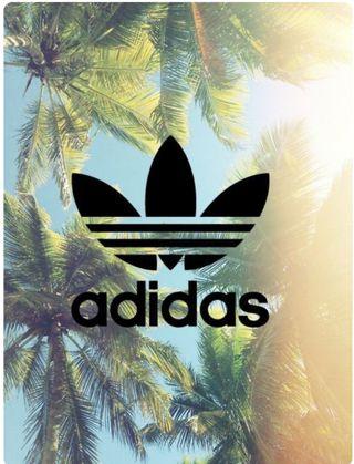 Обои на телефон адидас, adidas