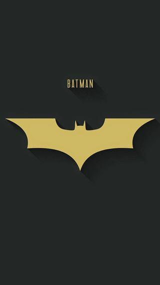 Обои на телефон супергерои, бэтмен