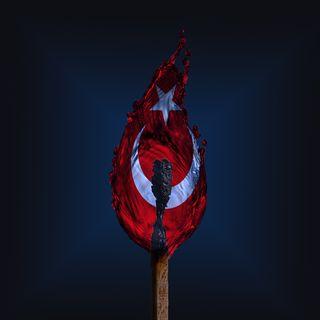 Обои на телефон турецкие, ататюрк, bayrak atesi