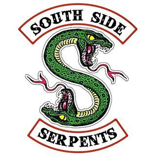Обои на телефон ривердейл, змея, лол, southsideserpents, southside, serpents, lol