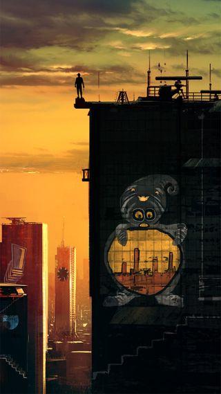 Обои на телефон граффити, улица, тег, крутые, городские, город, арт, art