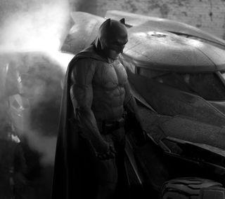 Обои на телефон супермен, против, бэтмен, dc