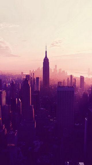 Обои на телефон нью йорк, новый, город