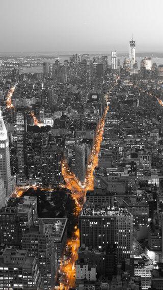 Обои на телефон красота, приятные, природа, новый, крутые, классные, йорк, город, вид