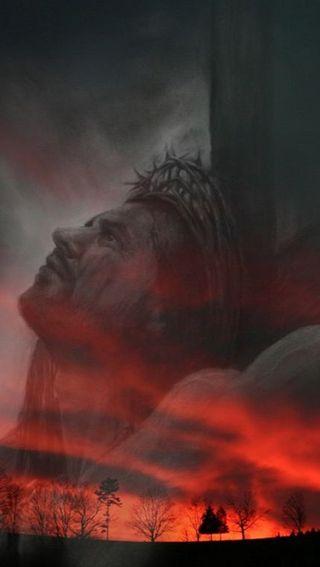 Обои на телефон церковь, христос, библия, исус, бог