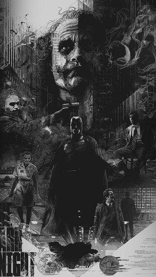 Обои на телефон престолы, череп, фильмы, игра, джокер, голливуд, бэтмен, batman-joker
