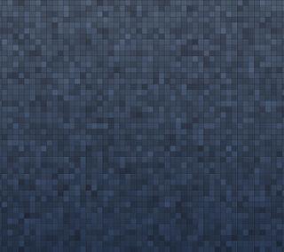 Обои на телефон мозаика, синие, самсунг, галактика, samsung, galaxy