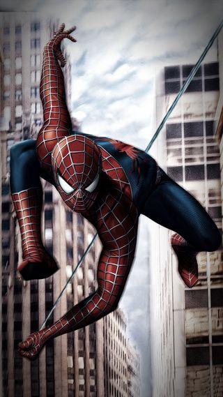 Обои на телефон паук, человек паук, spidy, spider man