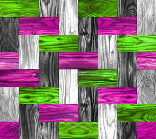 Обои на телефон деревянные, шаблон, фиолетовые, зеленые, векторные, абстрактные, panelling