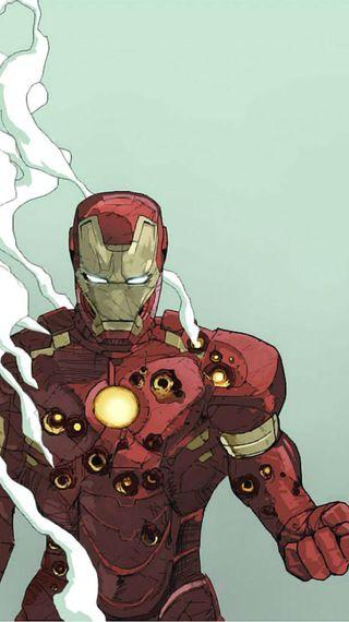 Обои на телефон тони, старк, мстители, марвел, комиксы, железный, герой, marvel, man, dc