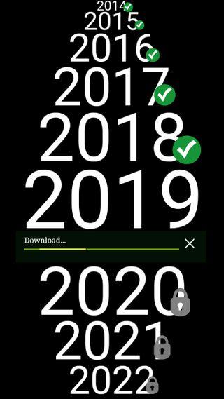 Обои на телефон 2019, amoled, happy, черные, новый, счастливые, амолед, тема, год, загрузка