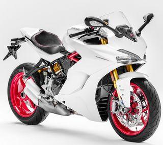 Обои на телефон дукати, черные, мотоциклы, мотоцикл, красые, италия, белые, ducati