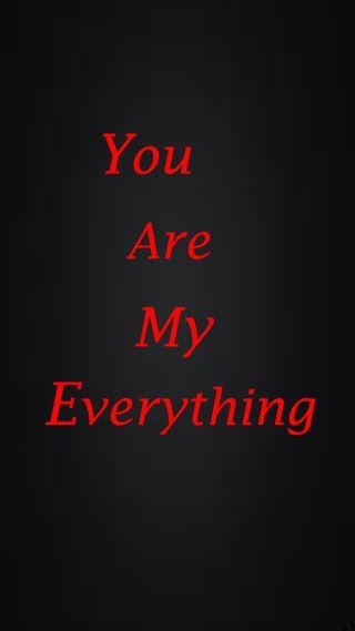 Обои на телефон я, ты, старые, поцелуй, мышление, мой, любовь, love, everything