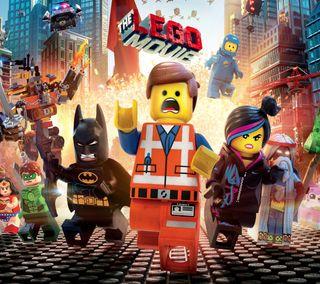 Обои на телефон фильм, фильмы, лего, the lego movie