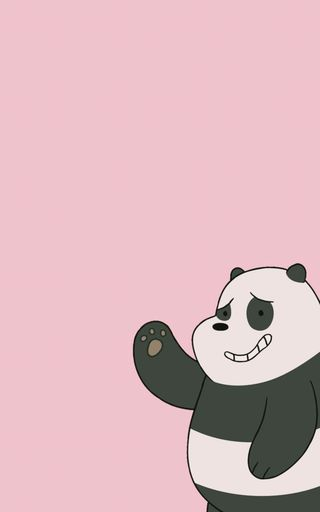 Обои на телефон панда, медведи