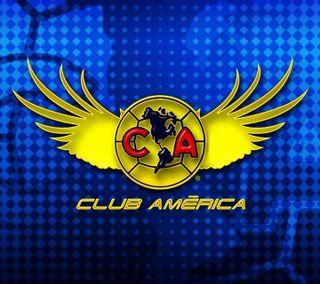Обои на телефон клуб, футбол, америка, club america, ca