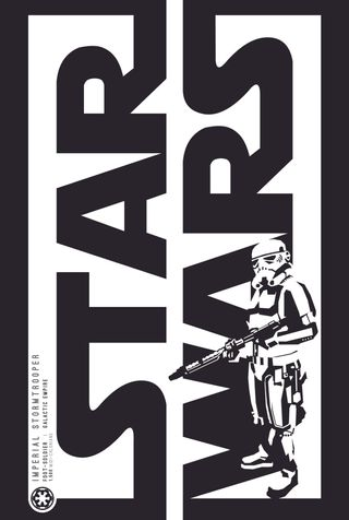 Обои на телефон штурмовик, логотипы, звезда, войны, star wars trooper, star wars
