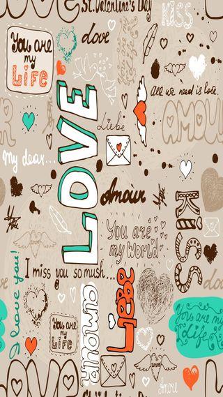 Обои на телефон текст, поцелуй, романтика, любовь, крутые, love
