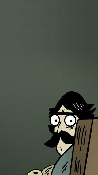 Обои на телефон отец, мем, мультфильмы, комедия, забавные, i6