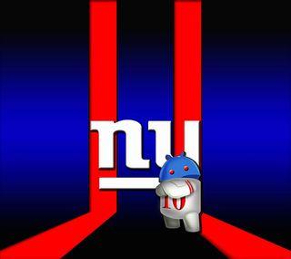 Обои на телефон футбол, новый, йорк, гиганты, ny, nfl, new york giants