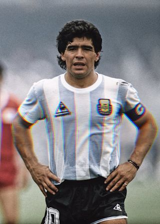 Обои на телефон футбольные, аргентина, футбол, maradona