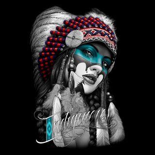 Обои на телефон родной, племенные, перья, индийские, американские, native american