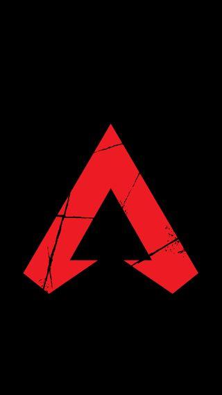 Обои на телефон икона, огонь, мотивация, легенды, красые, апекс, apex legends icon, apex legends fire, apex legends