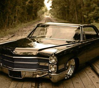 Обои на телефон cadilac, крутые, машины, приятные, классные, авто, старые, ретро, классика