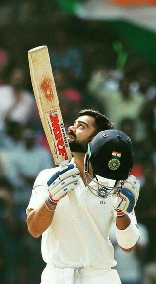 Обои на телефон крикет, звезда, virat kholi