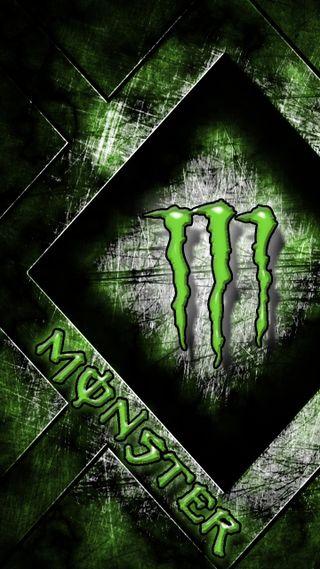 Обои на телефон энергетики, гонка, черные, напиток, мотивация, зеленые, monster grunge, monster
