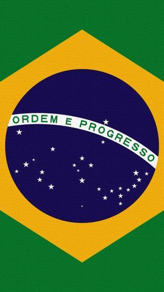 Обои на телефон флаг, бразилия, brazil flag, br, 001