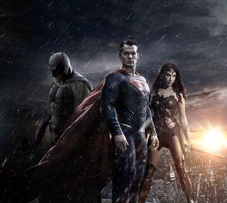 Обои на телефон против, супермен, бэтмен, gsdf, dfgh