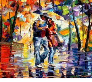 Обои на телефон пара, любовь, абстрактные, love, abstract couple