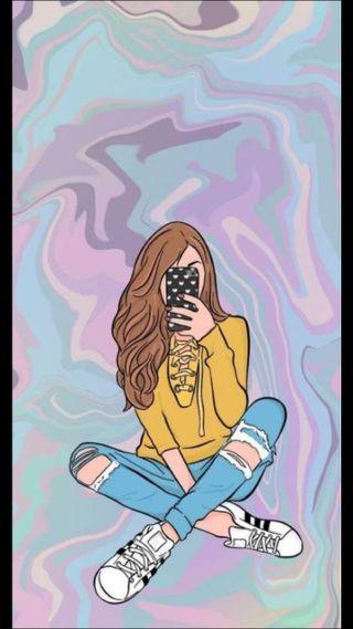 Обои на телефон мечты, пастельные, мир, милые, любовь, pastel world, love
