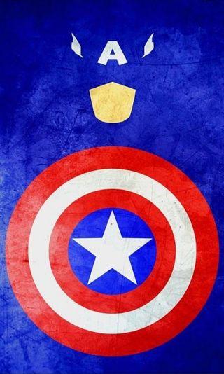 Обои на телефон сша, мстители, марвел, комиксы, капитан, америка, usa, marvel, dc